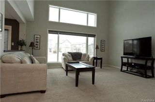Photo 7: 90 Buckley Trow Bay in Winnipeg: River Park South Residential for sale (2F)  : MLS®# 1800955