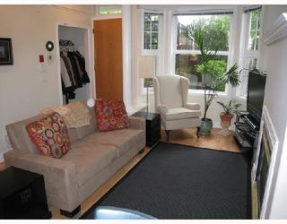 """Photo 3: 966 W 16TH Avenue in Vancouver: Cambie Condo for sale in """"WESTHAVEN"""" (Vancouver West)  : MLS®# V730484"""