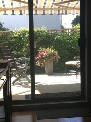 """Photo 22: 101 15080 PROSPECT Avenue: White Rock Condo for sale in """"The Tiffany"""" (South Surrey White Rock)  : MLS®# R2610135"""