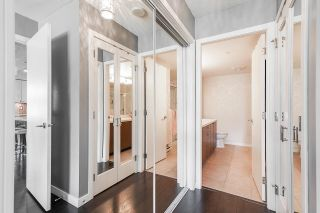 """Photo 19: 201 4400 BUCHANAN Street in Burnaby: Brentwood Park Condo for sale in """"MOTIF & CITI"""" (Burnaby North)  : MLS®# R2596915"""