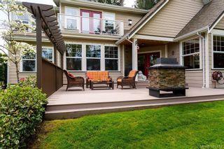Photo 11: 7376 Ridgedown Crt in SAANICHTON: CS Saanichton House for sale (Central Saanich)  : MLS®# 786798