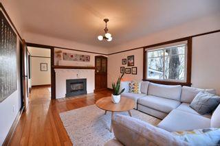 Photo 7: 1265 Topaz Ave in Victoria: Vi Hillside House for sale : MLS®# 860939