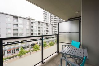 """Photo 15: 614 9009 CORNERSTONE Mews in Burnaby: Simon Fraser Univer. Condo for sale in """"THE HUB"""" (Burnaby North)  : MLS®# R2386947"""