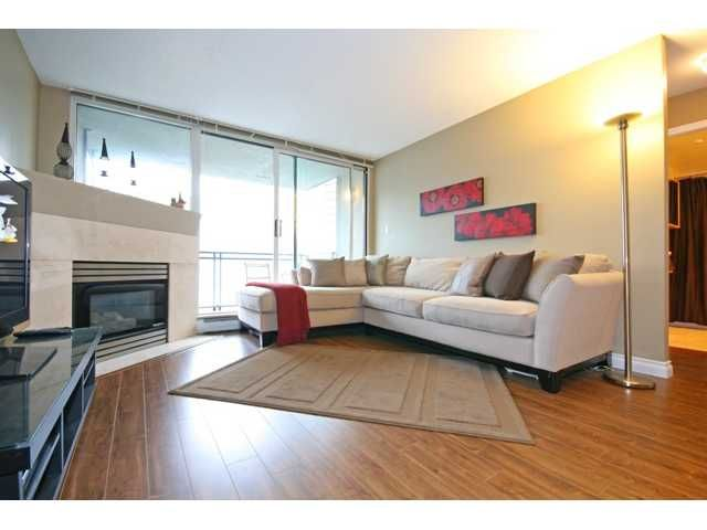 """Photo 1: Photos: 514 555 ABBOTT Street in Vancouver: Downtown VW Condo for sale in """"PARIS PLACE"""" (Vancouver West)  : MLS®# V890587"""