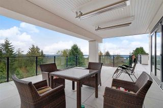 Photo 10: 941 EYREMOUNT Drive in West Vancouver: British Properties House for sale : MLS®# R2526810