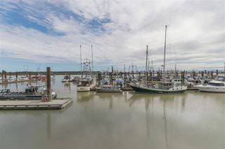 """Photo 32: 105 4111 BAYVIEW Street in Richmond: Steveston South Condo for sale in """"THE BRUNSWICK @ Imperial Landing"""" : MLS®# R2575054"""
