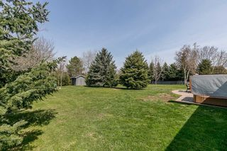 Photo 33: 24 Mcclellan Road in Caledon: Alton House (Bungalow) for sale : MLS®# W5213047