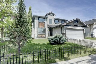 Main Photo: 815 Coventry Drive NE in Calgary: Coventry Hills Detached for sale : MLS®# A1121107