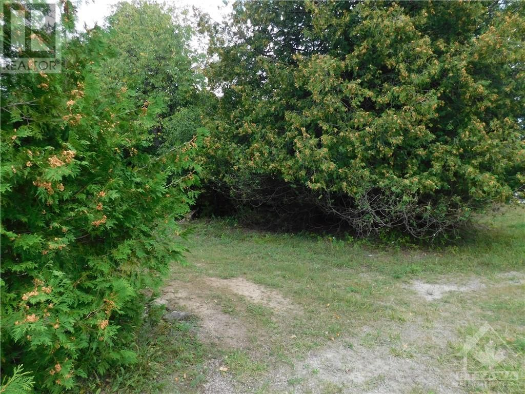 Main Photo: ROCKSPRINGS ROAD in North Augusta: Vacant Land for sale : MLS®# 1262472