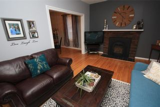 Photo 3: 276 Conway Street in Winnipeg: Deer Lodge Residential for sale (5E)  : MLS®# 202108010