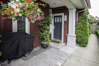 Photo 2: 47 E 13TH Avenue in Vancouver: Mount Pleasant VE Townhouse for sale (Vancouver East)  : MLS®# R2108656