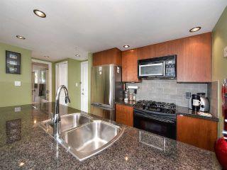 "Photo 5: 1207 9188 HEMLOCK Drive in Richmond: McLennan North Condo for sale in ""CASUARINA AT HAMPTON PARK"" : MLS®# R2057094"