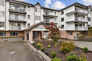 """Main Photo: 107 33535 KING Road in Abbotsford: Poplar Condo for sale in """"Central Heights Manor"""" : MLS®# R2626297"""