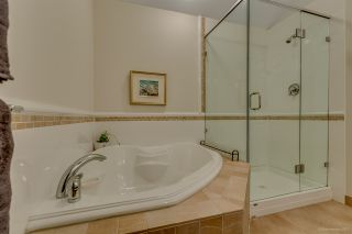 """Photo 15: 3 1135 BARCLAY Street in Vancouver: West End VW Townhouse for sale in """"Barclay Estates"""" (Vancouver West)  : MLS®# R2204375"""