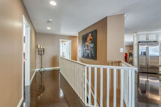 Photo 21: 42 Candle Terrace SW in Calgary: Canyon Meadows Row/Townhouse for sale : MLS®# A1082765