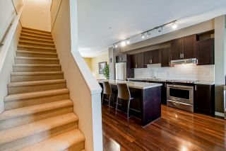 "Photo 17: 713 PREMIER Street in North Vancouver: Lynnmour Townhouse for sale in ""Wedgewood by Polygon"" : MLS®# R2478446"
