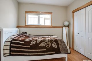 Photo 32: 730 Greaves Crescent in Saskatoon: Willowgrove Residential for sale : MLS®# SK817554