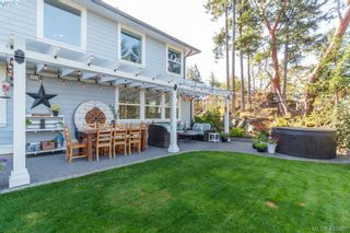 Photo 29: 3670 Coleman Pl in VICTORIA: Co Latoria House for sale (Colwood)  : MLS®# 824343