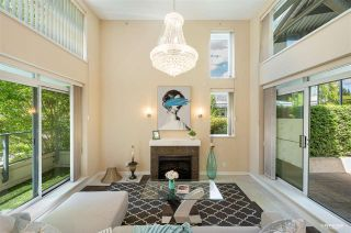"""Photo 8: 204 2225 HOLDOM Avenue in Burnaby: Central BN Townhouse for sale in """"Legacy"""" (Burnaby North)  : MLS®# R2591838"""