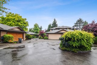 """Photo 22: 10 15174 20TH Avenue in Surrey: Sunnyside Park Surrey Townhouse for sale in """"ROSE GATE"""" (South Surrey White Rock)  : MLS®# R2464674"""