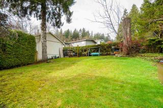 """Photo 26: 511 CHAPMAN Avenue in Coquitlam: Coquitlam West House for sale in """"OAKDALE/COQUITLAM WEST"""" : MLS®# R2548785"""