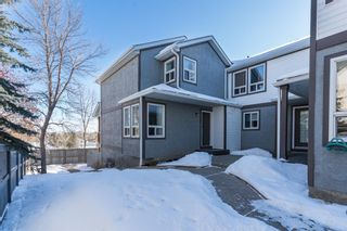 Main Photo: 203 Signal Hill Green SW in Calgary: Signal Hill Row/Townhouse for sale : MLS®# A1070915