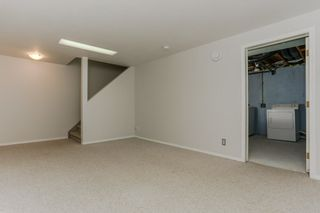 Photo 21: 10980 161 Street in Edmonton: Zone 21 Townhouse for sale : MLS®# E4223085