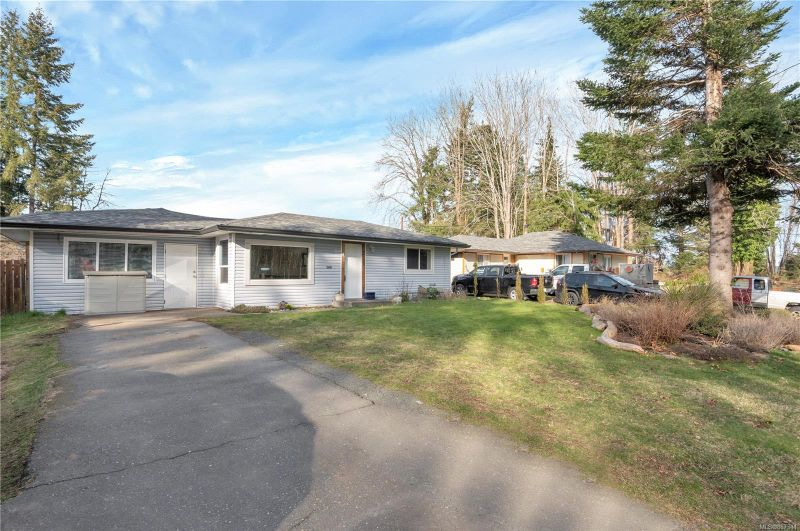 FEATURED LISTING: 2430 Quinsam Rd