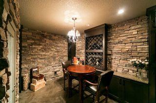 Photo 34: 4338 WHITELAW Way in Edmonton: Zone 56 House for sale : MLS®# E4245528