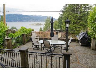 Photo 7: 6240 Wellington Ave in West Vancouver: Horseshoe Bay WV House for sale : MLS®# V939454