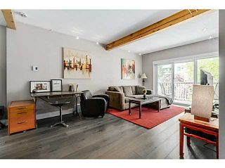 Photo 29: # 419 1655 NELSON ST in Vancouver: West End VW Condo for sale (Vancouver West)  : MLS®# V1135578