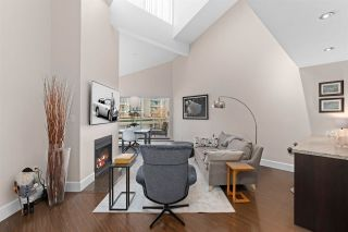 """Photo 5: 3301 33 CHESTERFIELD Place in North Vancouver: Lower Lonsdale Condo for sale in """"HARBOURVIEW PARK"""" : MLS®# R2564646"""