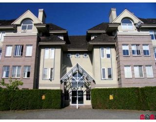 "Photo 1: 308 12155 75A Avenue in Surrey: West Newton Condo for sale in ""Strawberry Hills Estates"" : MLS®# F2814675"