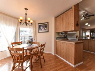 Photo 12: 18 1240 WILKINSON ROAD in COMOX: CV Comox Peninsula Manufactured Home for sale (Comox Valley)  : MLS®# 780089