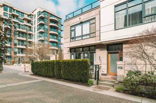 """Photo 26: 101 1 RENAISSANCE Square in New Westminster: Quay Townhouse for sale in """"THE """"Q"""""""" : MLS®# R2550911"""