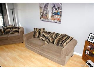 Photo 9: 1445 CONNAUGHT Street in Regina: Rosemont Single Family Dwelling for sale (Regina Area 02)  : MLS®# 514913