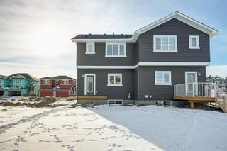 Photo 34: 110 Red Embers Common NE in Calgary: Redstone Semi Detached for sale : MLS®# A1051113