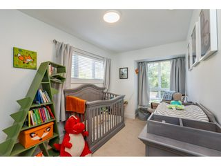 Photo 27: 14 24108 104 Avenue in Maple Ridge: Albion Townhouse for sale : MLS®# R2502517