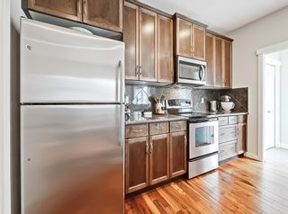 Photo 17: 110 Ypres Green SW in Calgary: Garrison Woods Detached for sale : MLS®# A1116554