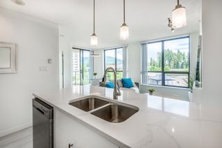 """Photo 3: 609 1185 THE HIGH Street in Coquitlam: North Coquitlam Condo for sale in """"Claremont at Westwood Village"""" : MLS®# R2608658"""