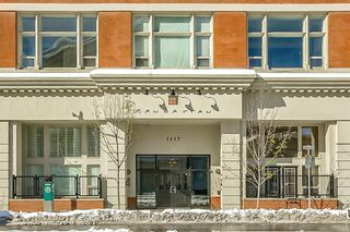 Photo 33: 304 1117 1 Street SW in Calgary: Beltline Apartment for sale : MLS®# A1060386
