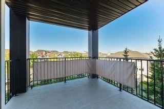 Photo 28: 202 534 WATT Boulevard in Edmonton: Zone 53 Condo for sale : MLS®# E4263736