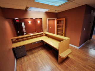 Photo 5: 207 20644 EASTLEIGH Crescent: Office for lease in Langley: MLS®# C8035598
