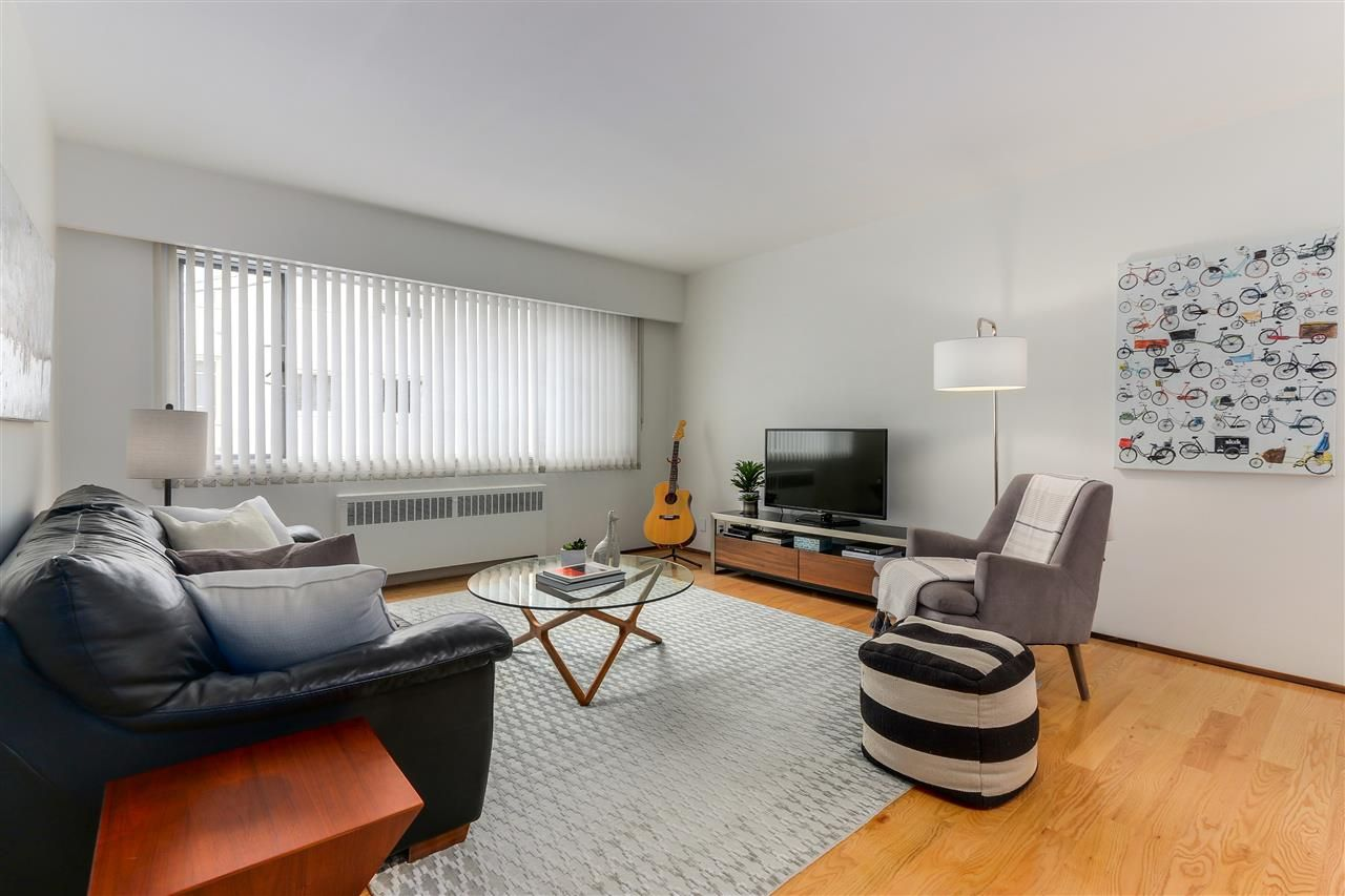 "Main Photo: 110 1879 BARCLAY Street in Vancouver: West End VW Condo for sale in ""Ralston Court"" (Vancouver West)  : MLS®# R2544268"