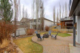 Photo 44: 405 WESTERRA Boulevard: Stony Plain House for sale : MLS®# E4236975