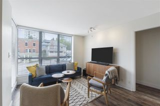 """Photo 10: 303 850 ROYAL Avenue in New Westminster: Downtown NW Condo for sale in """"THE ROYALTON"""" : MLS®# R2592407"""