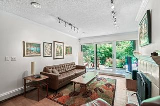 """Photo 16: 311 1405 W 15TH Avenue in Vancouver: Fairview VW Condo for sale in """"Landmark Gardens"""" (Vancouver West)  : MLS®# R2622148"""