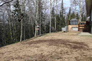 Photo 26: 9 PARSNIP Crescent in Mackenzie: Mackenzie -Town House for sale (Mackenzie (Zone 69))  : MLS®# R2458647