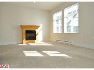 "Photo 6: 40 16233 83RD Avenue in Surrey: Fleetwood Tynehead Townhouse for sale in ""VERANDA"" : MLS®# F1125502"