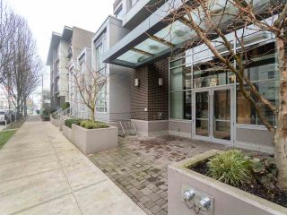 """Photo 15: 303 538 W 7TH Avenue in Vancouver: Fairview VW Condo for sale in """"CAMBIE +7"""" (Vancouver West)  : MLS®# R2332331"""